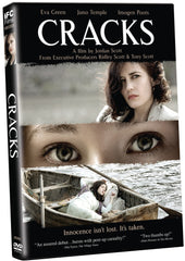 Cracks - Box Art