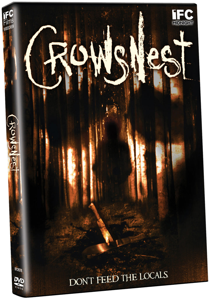 Crowsnest - Box Art