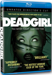 DEADGIRL - Box Art