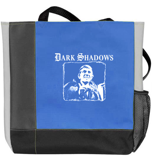 Dark Shadows Tote Bag - Box Art