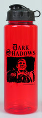 Dark Shadows Water Bottle - Box Art