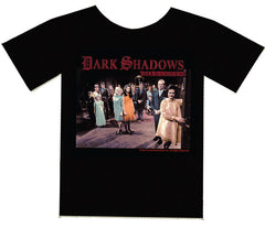 New Exclusive! Dark Shadows 50th Anniversary T-Shirt