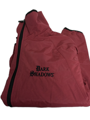 Dark Shadows Jacket - Merlot