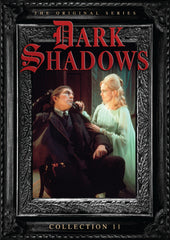 Dark Shadows Collection 11 - Box Art