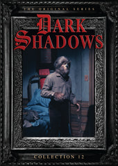 Dark Shadows Collection 12 - Box Art