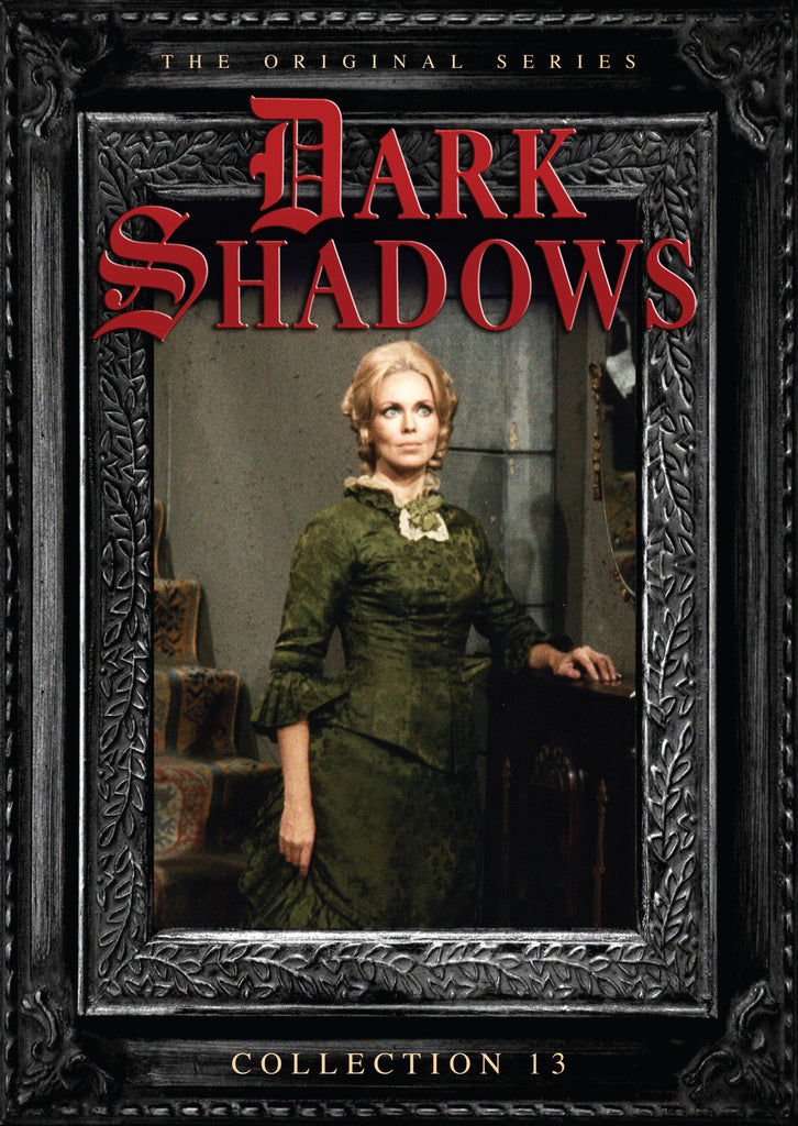 Dark Shadows Collection 13 - Box Art