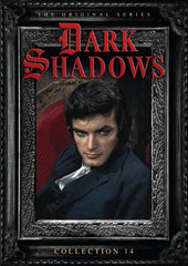 Dark Shadows Collection 14 - Box Art