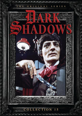 Dark Shadows Collection 15 - Box Art
