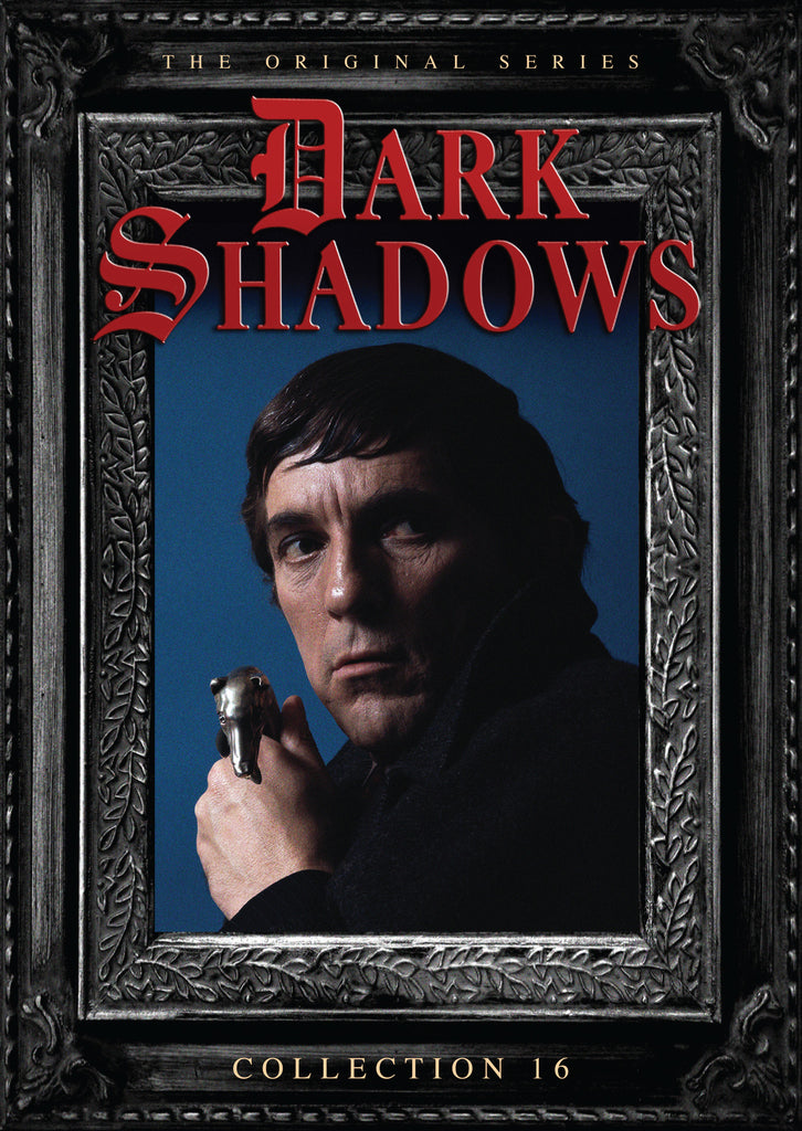 Dark Shadows Collection 16 - Box Art
