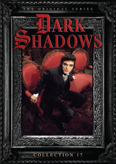 Dark Shadows Collection 17 - Box Art