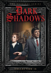 Dark Shadows Collection 18 - Box Art