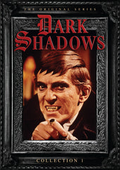 Dark Shadows Collection 01 - Box Art