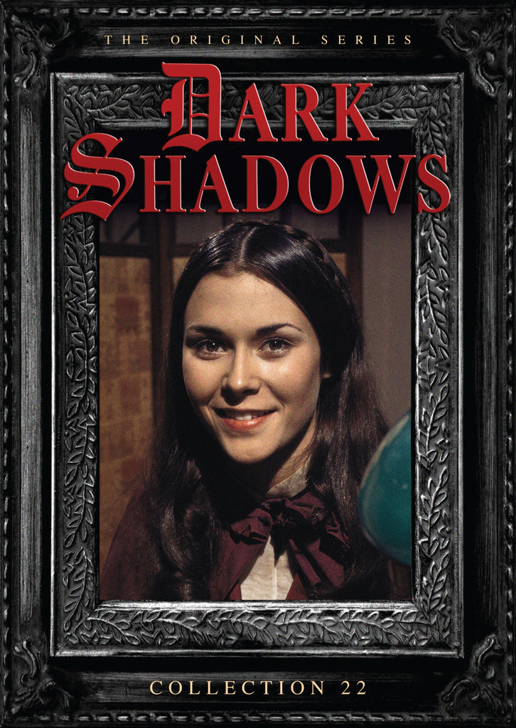 Dark Shadows Collection 22 - Box Art