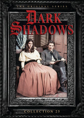 Dark Shadows Collection 25 - Box Art