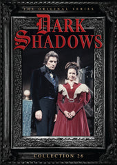 Dark Shadows Collection 26 - Box Art