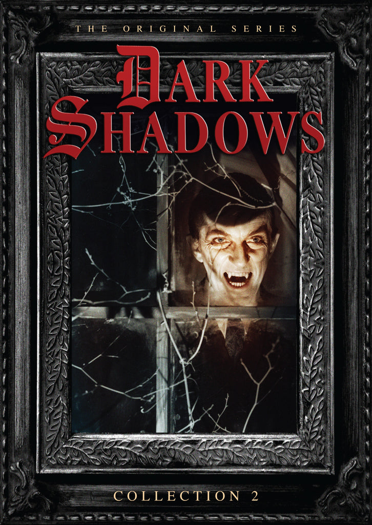 Dark Shadows Collection 02 - Box Art