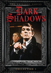 Dark Shadows Collection 03 - Box Art