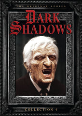 Dark Shadows Collection 04 - Box Art