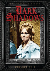 Dark Shadows Collection 05 - Box Art
