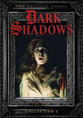 Dark Shadows Collection 06 - Box Art