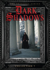 Dark Shadows Collection 07 - Box Art