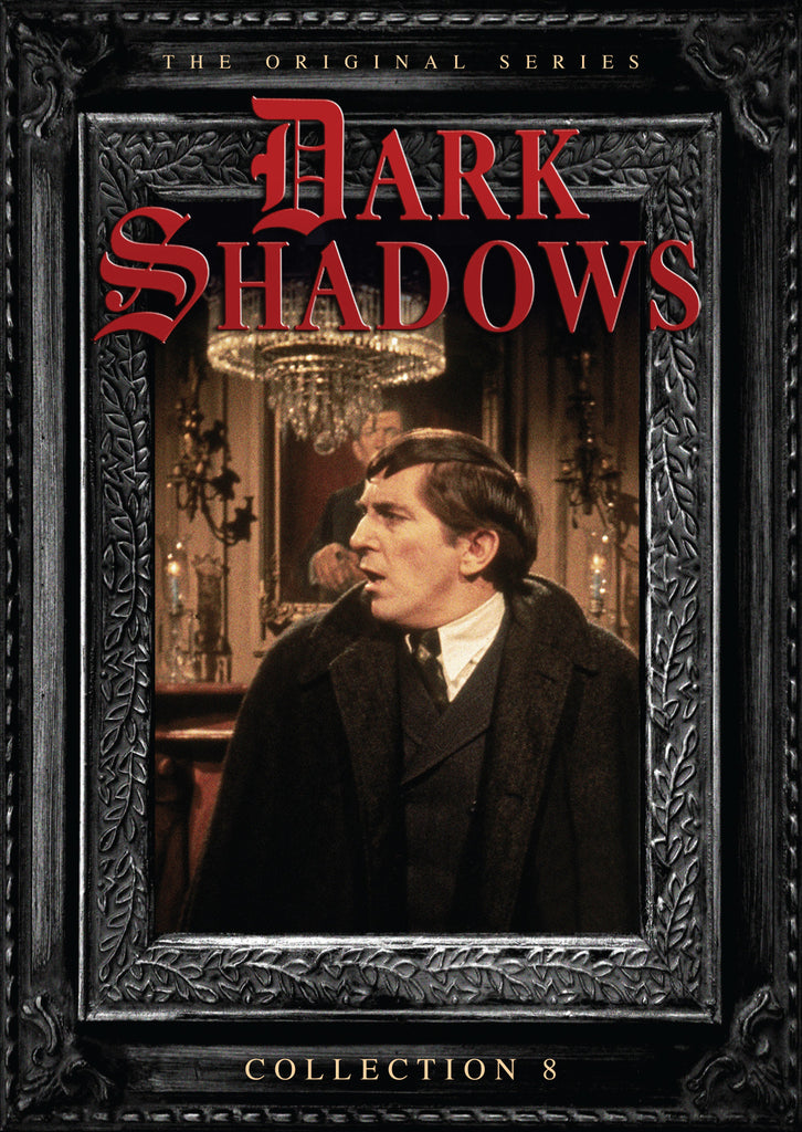 Dark Shadows Collection 08 - Box Art