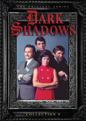 Dark Shadows Collection 09 - Box Art