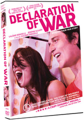 Declaration of War - Box Art