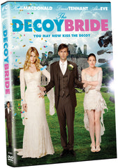 Decoy Bride, The - Box Art