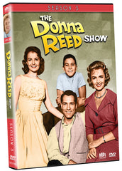 The Donna Reed Show: Season 3