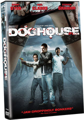 Doghouse - Box Art