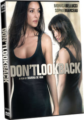 Don't Look Back - Box Art