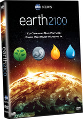 Earth 2100 - Box Art