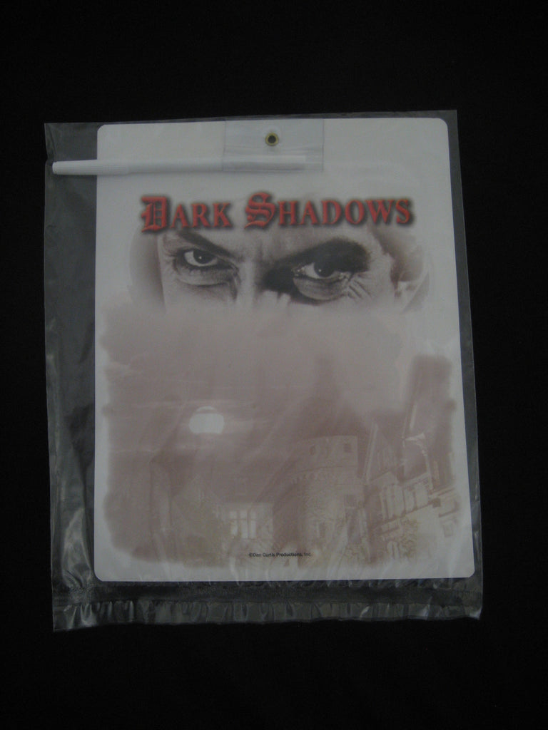 Dark Shadows Dry Erase Board - Box Art