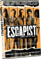 Escapist, The - Box Art