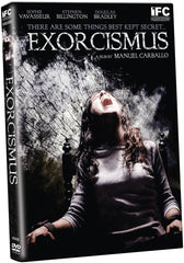 Exorcismus - Box Art