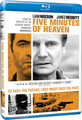 Five Minutes of Heaven - Box Art