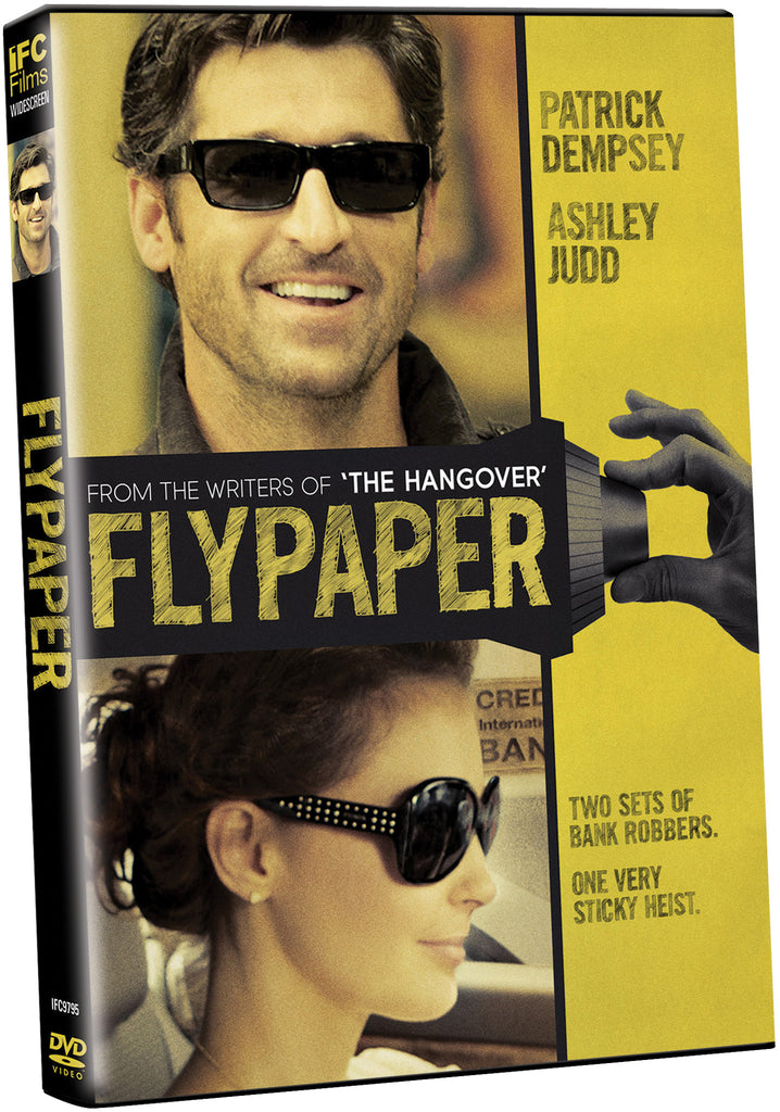 Flypaper - Box Art