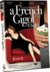 A French Gigolo - Box Art