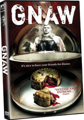 GNAW - Box Art