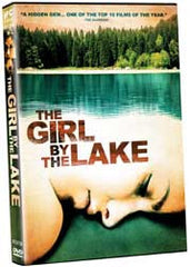 Girl By the Lake - Box Art