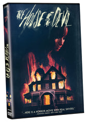 House of the Devil, The - Box Art