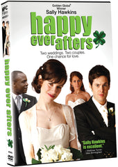 Happy Ever Afters - Box Art