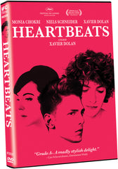 Heartbeats - Box Art