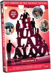 Best of Hullabaloo: Volume 3, The