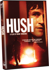 Hush - Box Art