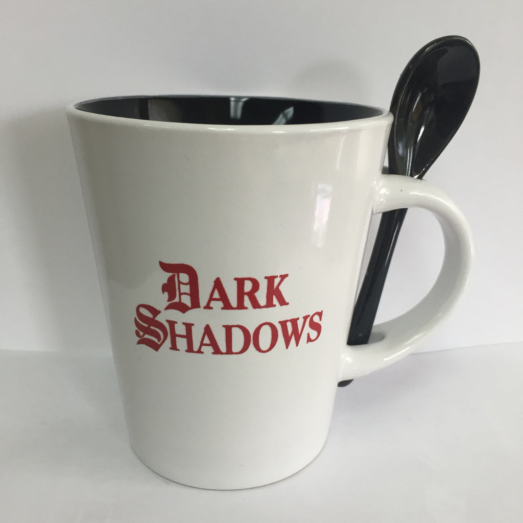 Dark Shadows Bistro Mug