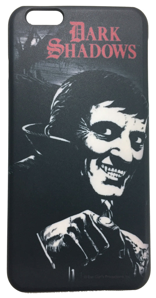 New! Dark Shadows iPhone 6+ Case