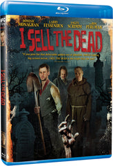 I Sell the Dead - Box Art
