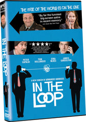 In the Loop - Box Art